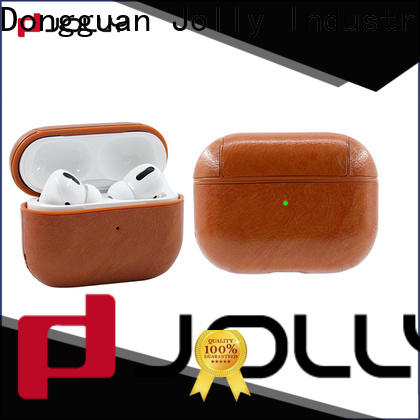 Jolly superior quality airpods case charging manufacturers for business