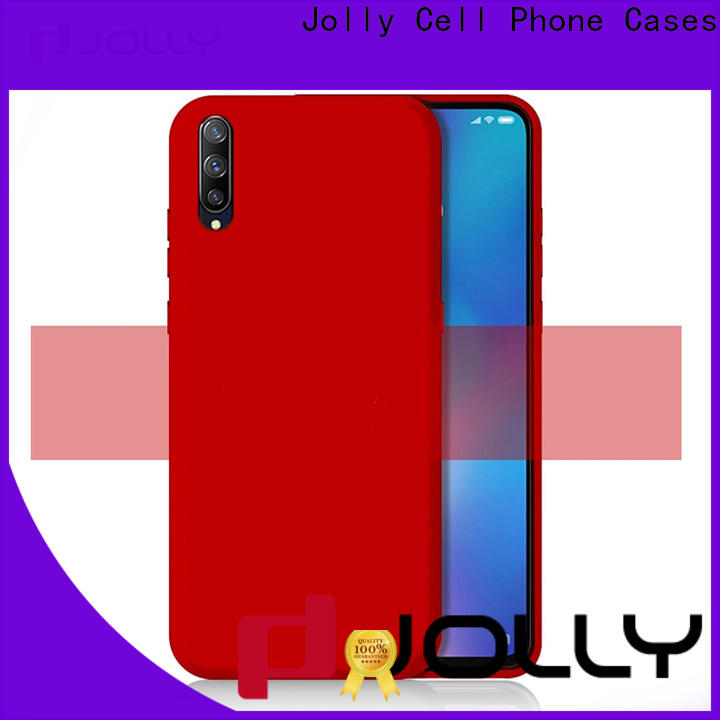 Jolly Anti-shock case factory for iphone xs