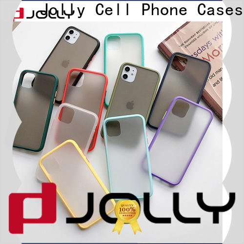 Jolly best mobile cover price supplier for sale