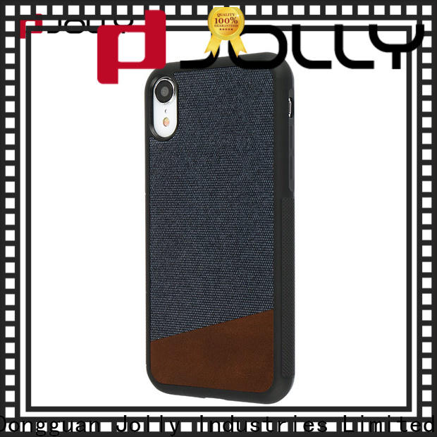 Jolly mobile cover price supplier for sale