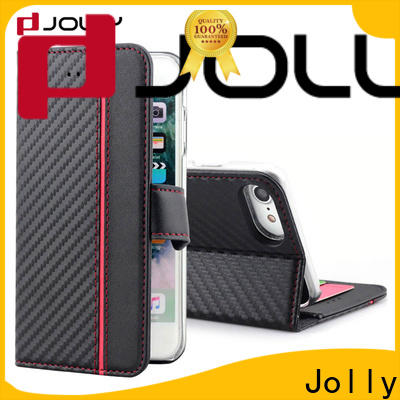 Jolly silicone phone case company for iphone x