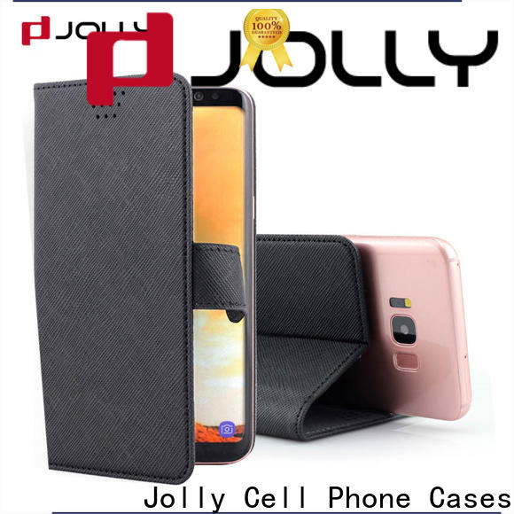 Jolly case universal factory for cell phone