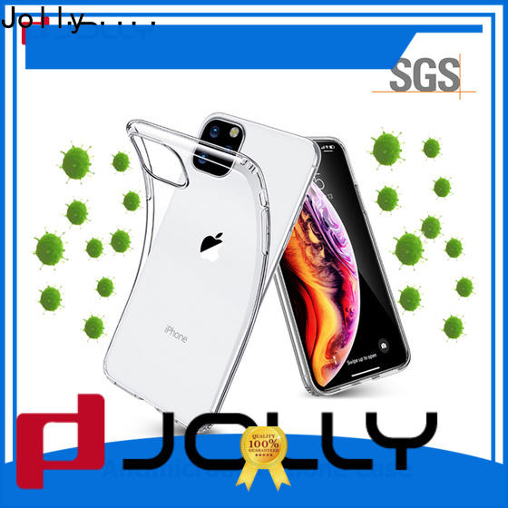 Jolly customized mobile cover manufacturer for iphone xs