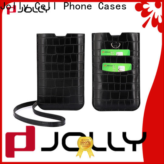 Jolly phone pouch bag suppliers for sale