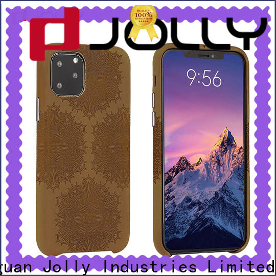 Jolly mobile cover manufacturer for sale