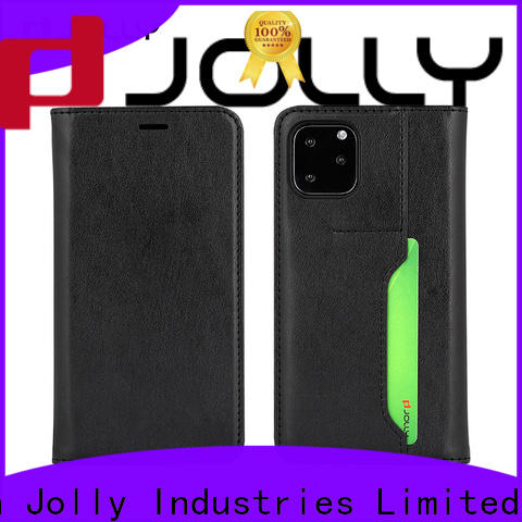 best flip cell phone case with slot kickstand for mobile phone