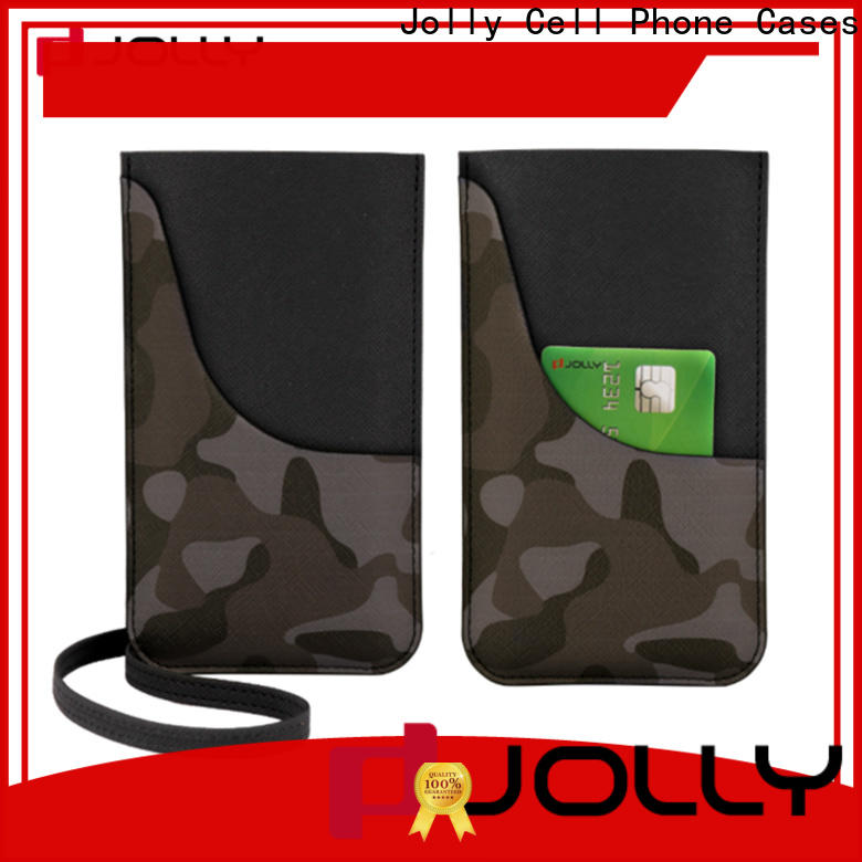 colored mobile phone pouches company for phone