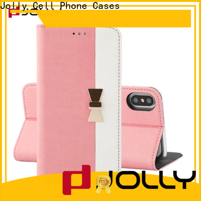 wholesale flip cell phone case company for mobile phone