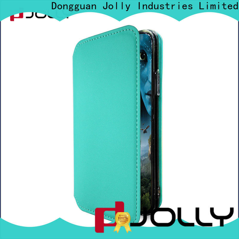 Jolly anti radiation phone case factory for sale