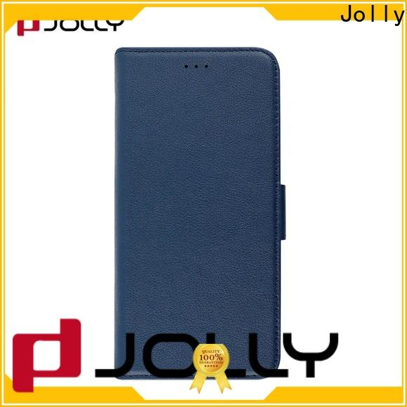 Jolly essential phone case manufacturer for mobile phone