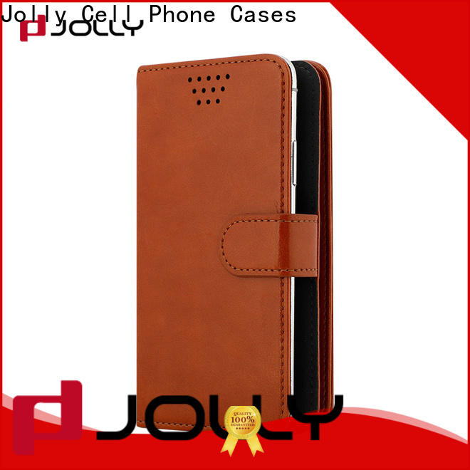 Jolly wholesale phone cases supply for cell phone