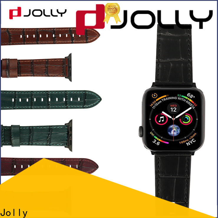 Jolly watch straps suppliers for sale