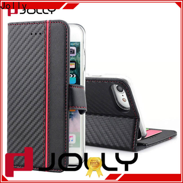 Jolly unique phone cases manufacturer for iphone x