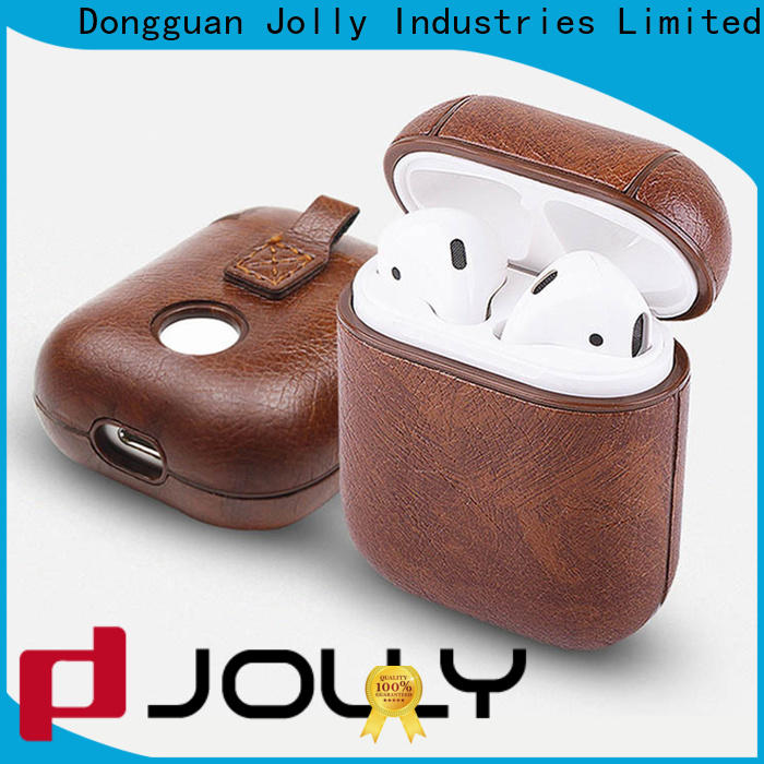 Jolly best airpod charging case suppliers for business