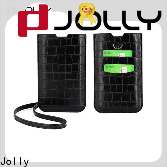 Jolly cell phone pouch suppliers for phone
