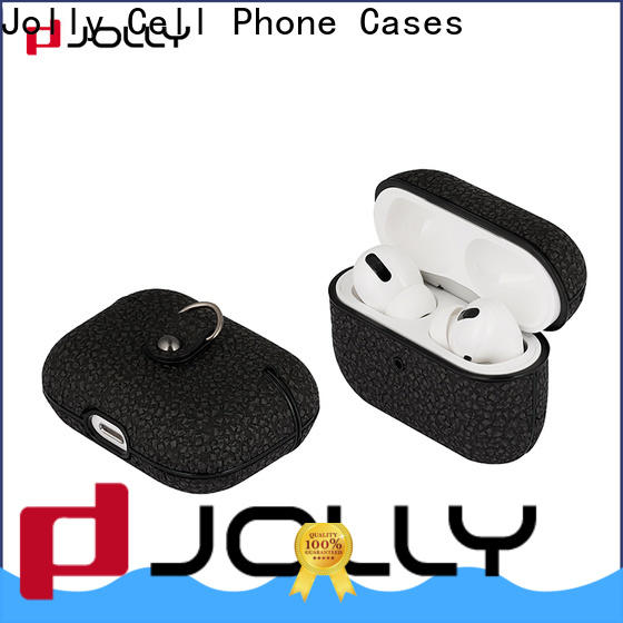 Jolly wholesale airpods carrying case company for earbuds