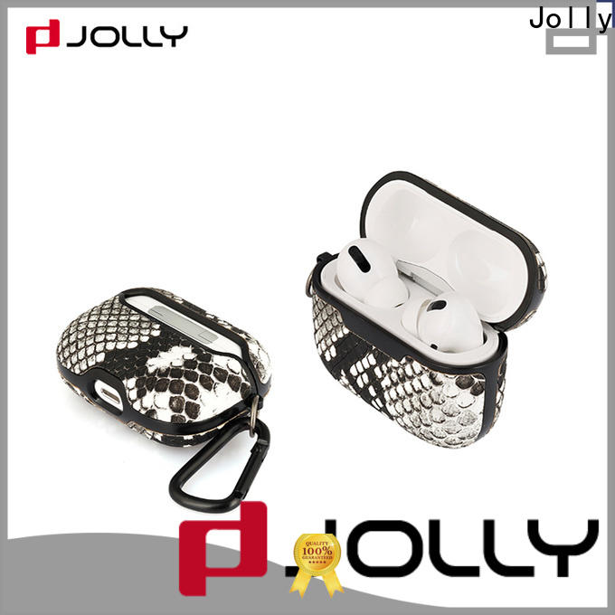 Jolly airpods carrying case company for sale