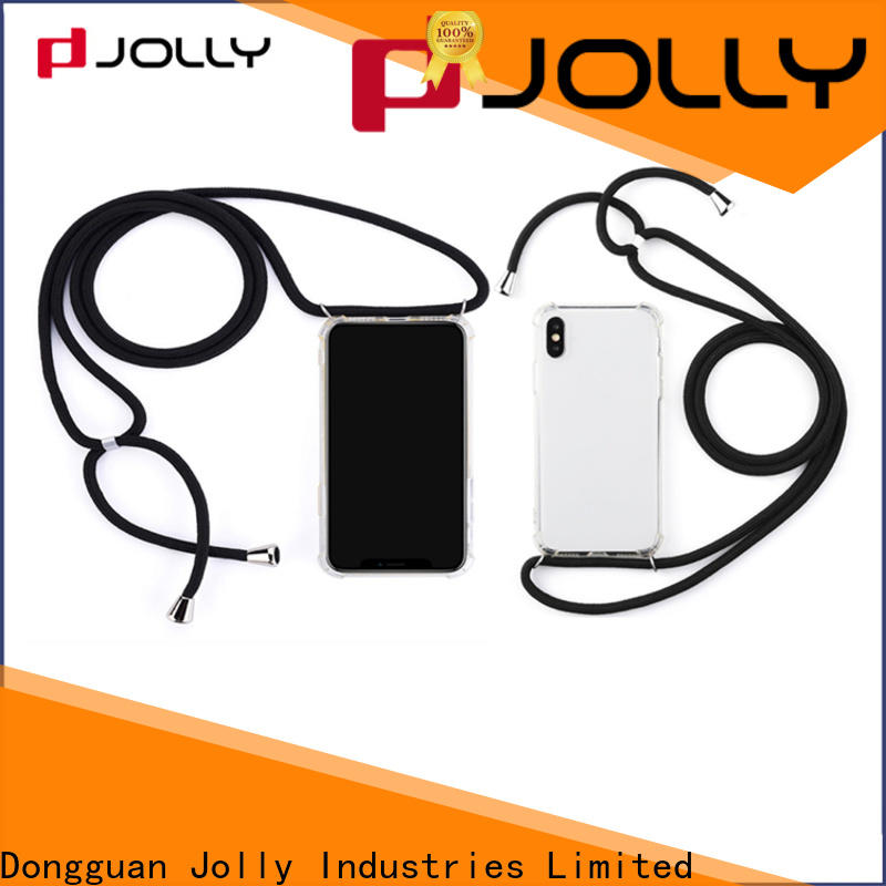 Jolly hot sale crossbody smartphone case suppliers for sale