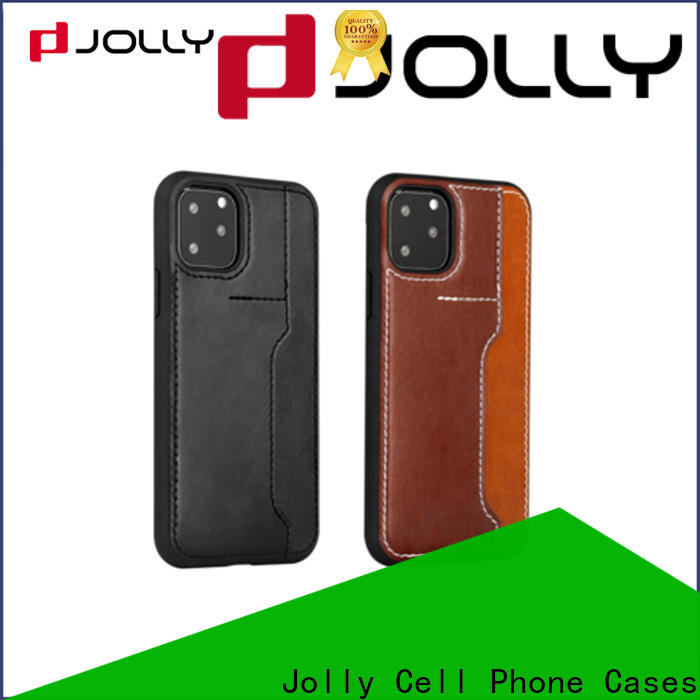 Jolly mobile back case factory for iphone xs