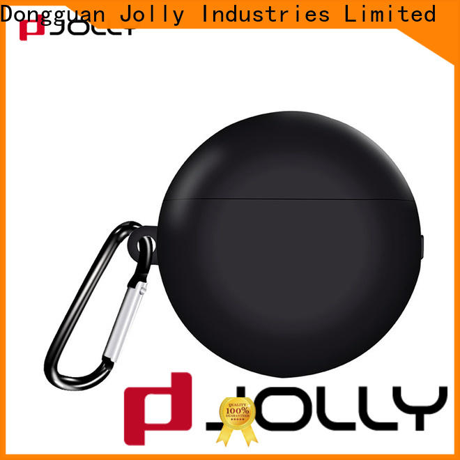 Jolly earbud case suppliers for business