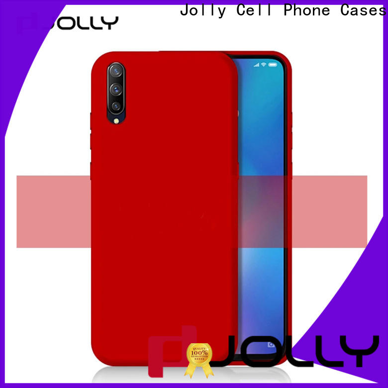 Jolly protective mobile phone covers supplier for iphone xs