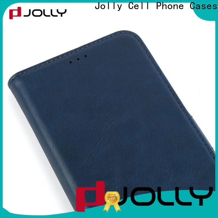 Jolly cell phone cases manufacturer for mobile phone