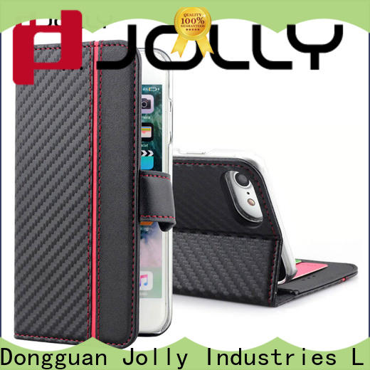 Jolly custom android phone cases company for iphone x