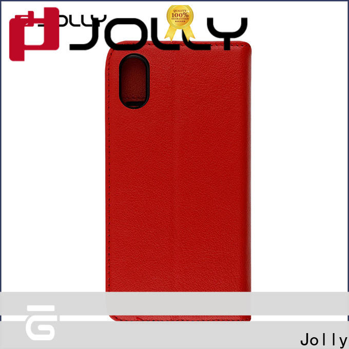 Jolly first layer android phone cases manufacturer for iphone xr
