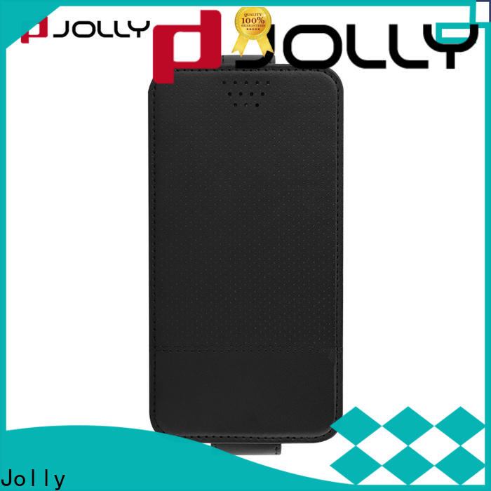 Jolly universal phone case company for mobile phone