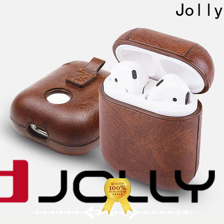 Jolly wholesale airpods case company for earpods