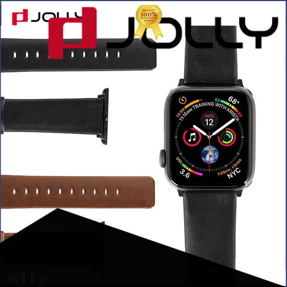 latest watch band wholesale factory for business