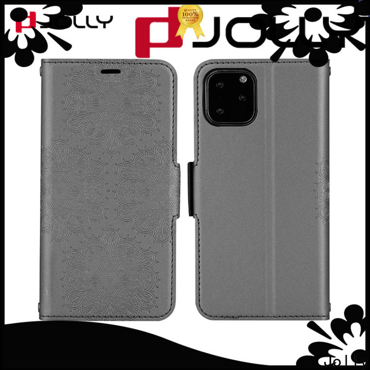 Jolly latest phone case maker supplier for iphone xs