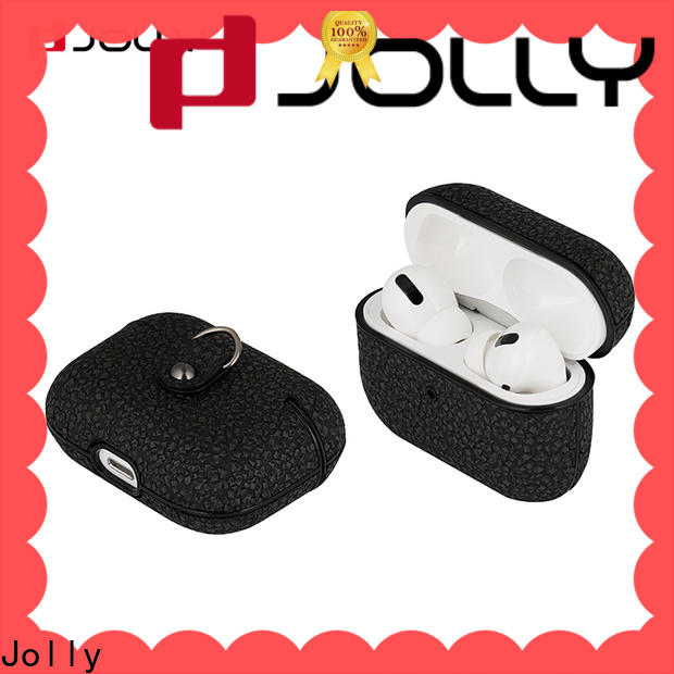Jolly cute airpod case suppliers for business