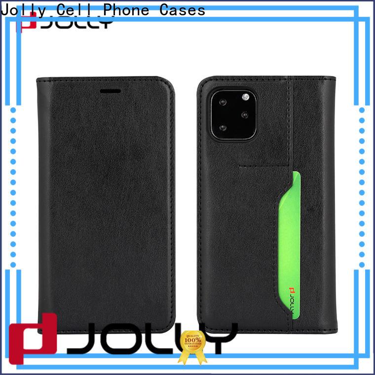 Jolly phone case maker for busniess for apple