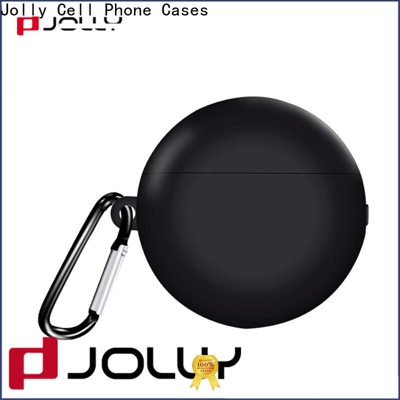 Jolly earpods case factory for earbuds