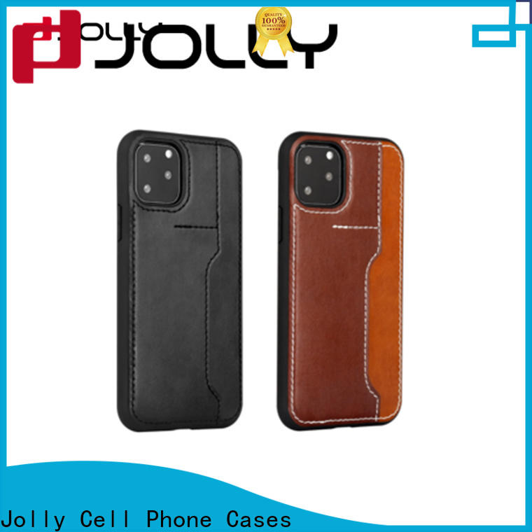 Jolly wholesale mobile cover price supplier for iphone xr