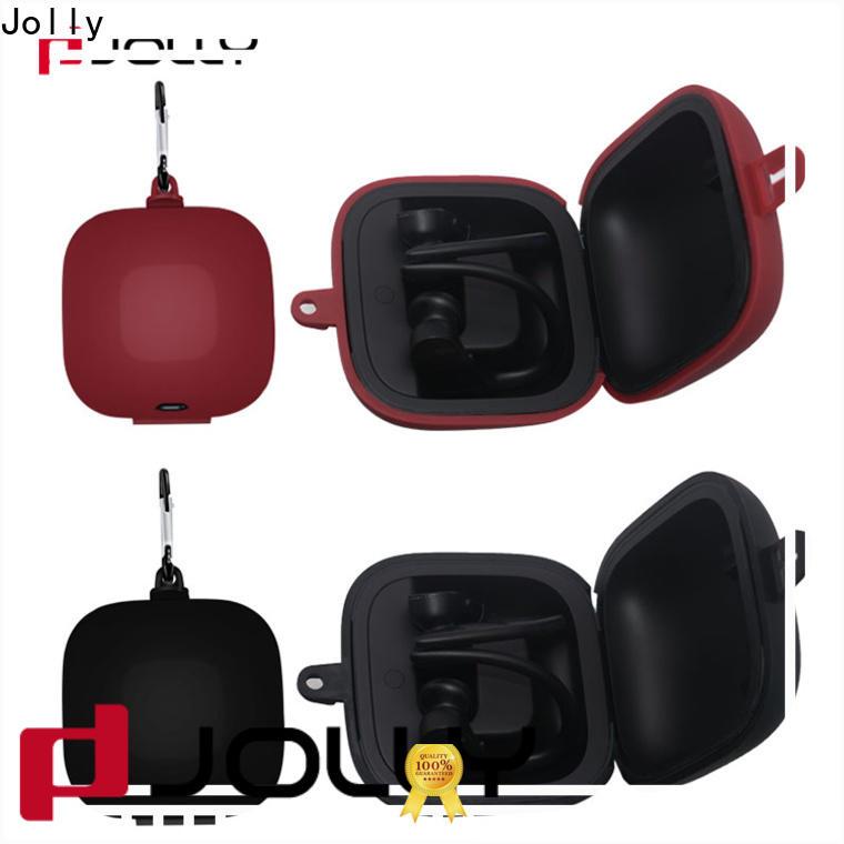 Jolly latest beats earphone case supply for earpods
