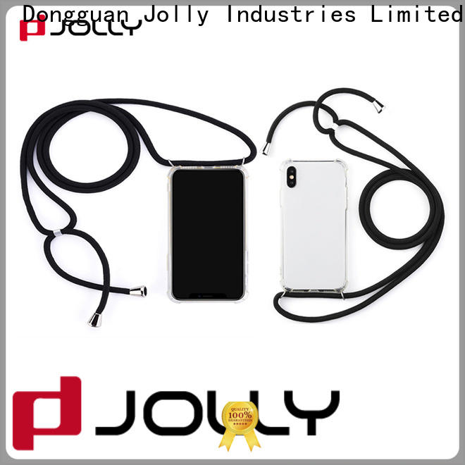 Jolly clutch phone case factory for cell phone