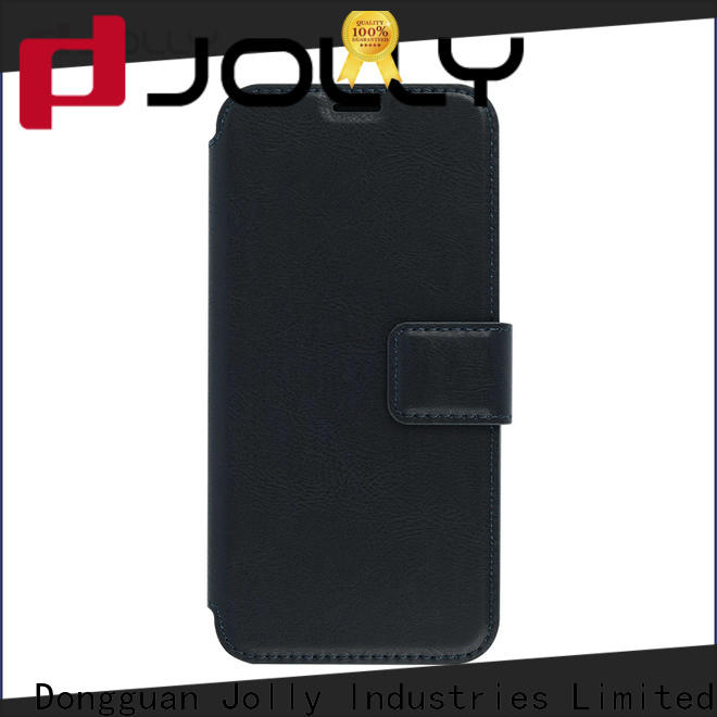 Jolly cheap cell phone cases manufacturer for mobile phone