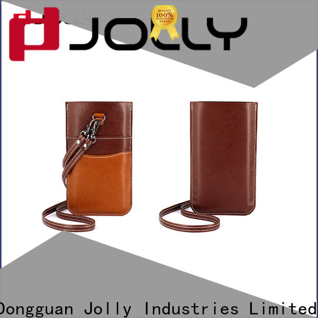 Jolly fast delivery phone pouch manufacturers for sale