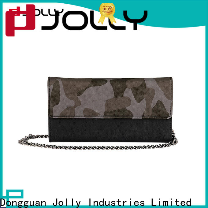 Jolly crossbody cell phone case company for sale