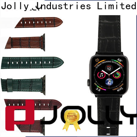 Jolly watch straps factory for sale