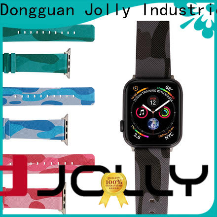 new watch straps supply for business