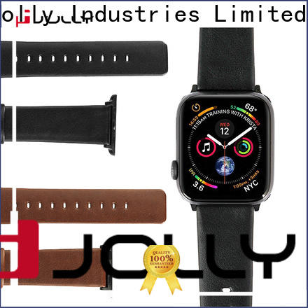 Jolly watch band wholesale suppliers for business