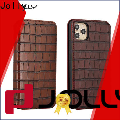 Jolly latest phone case maker supplier for sale