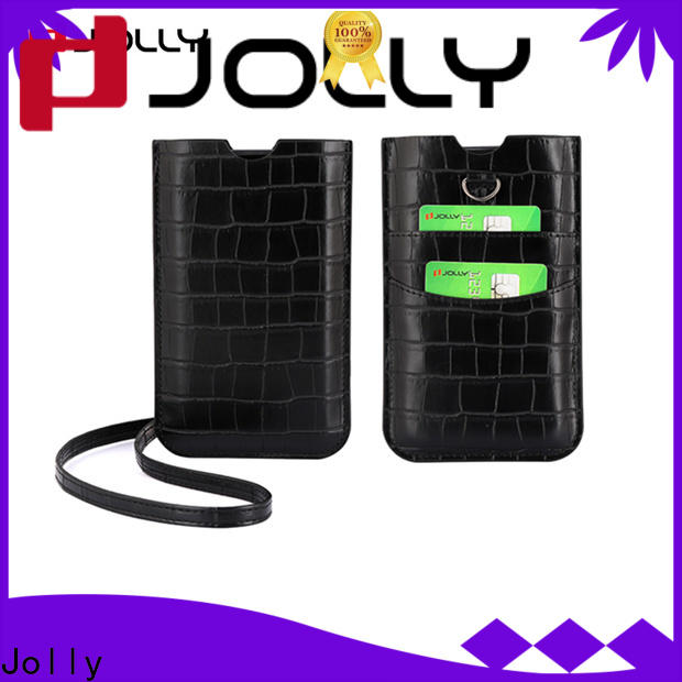 wholesale cell phone pouch company for cell phone