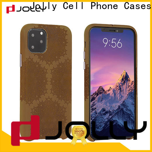 Jolly absorption mobile back cover printing factory for iphone xr