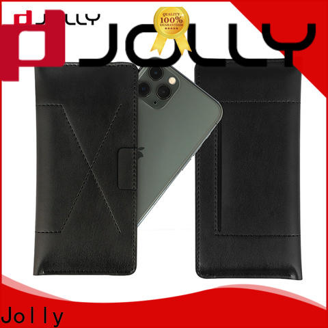 Jolly new universal cell phone case for busniess for cell phone