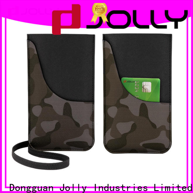 Jolly phone pouch bag factory for phone