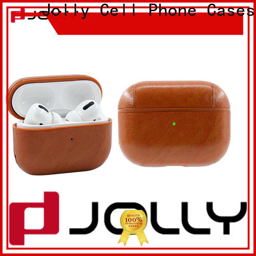 Jolly new airpods case charging manufacturers for earbuds